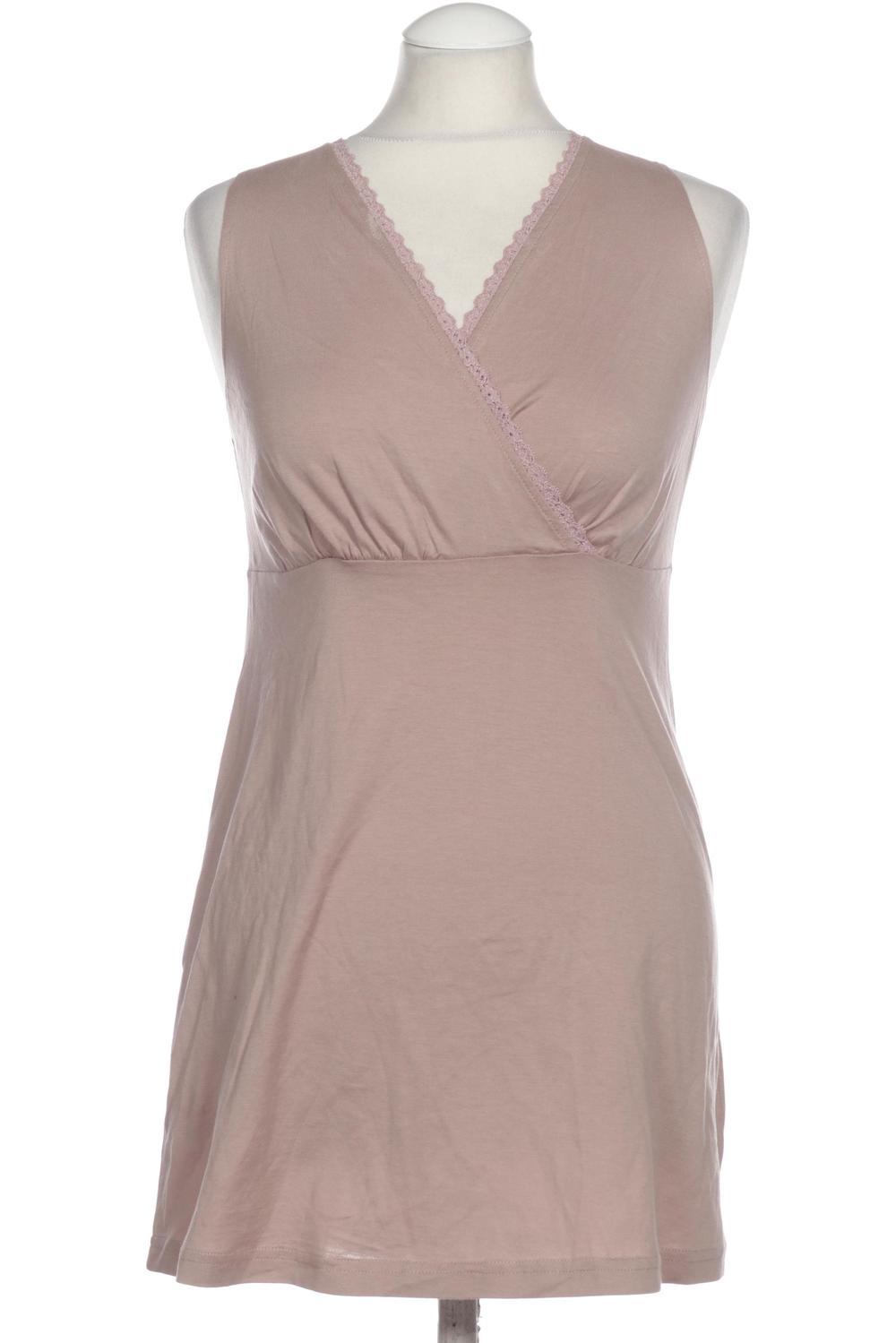 Details zu Avoca Kleid Damen Dress Damenkleid Gr. S Baumwolle beige #11ef11f