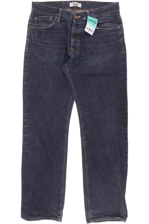 Acne Herren Jeans INCH 33 Second Hand kaufen | ubup
