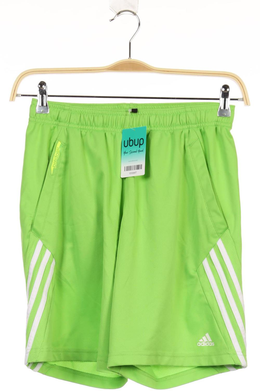 Adidas Shorts Herren kurze Hose Gr. INT XS grün #031bbf7   eBay