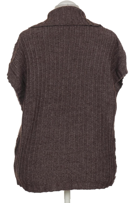 best website 2d54d ca9cb Details zu Apriori Strickjacke Damen Cardigan Jacke Gr. INT L Wolle braun  #8a1a077