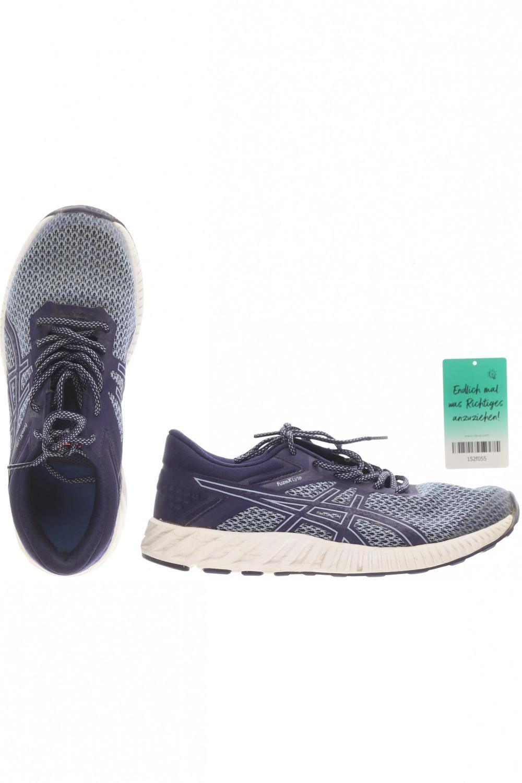 info for e2191 23f7b Details zu Asics Sneakers Damen Freizeitschuhe Turnschuhe Gr. DE 39.5  Baumwolle... #3c1777a