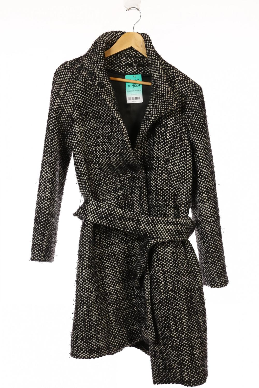 ubup hugo by hugo boss damen mantel de 38 second hand kaufen. Black Bedroom Furniture Sets. Home Design Ideas