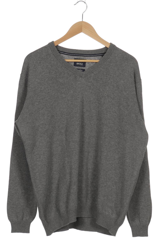 Großhandelspreis professionelles Design Werksverkauf ubup | BRAX Herren Pullover DE 56 Second Hand kaufen