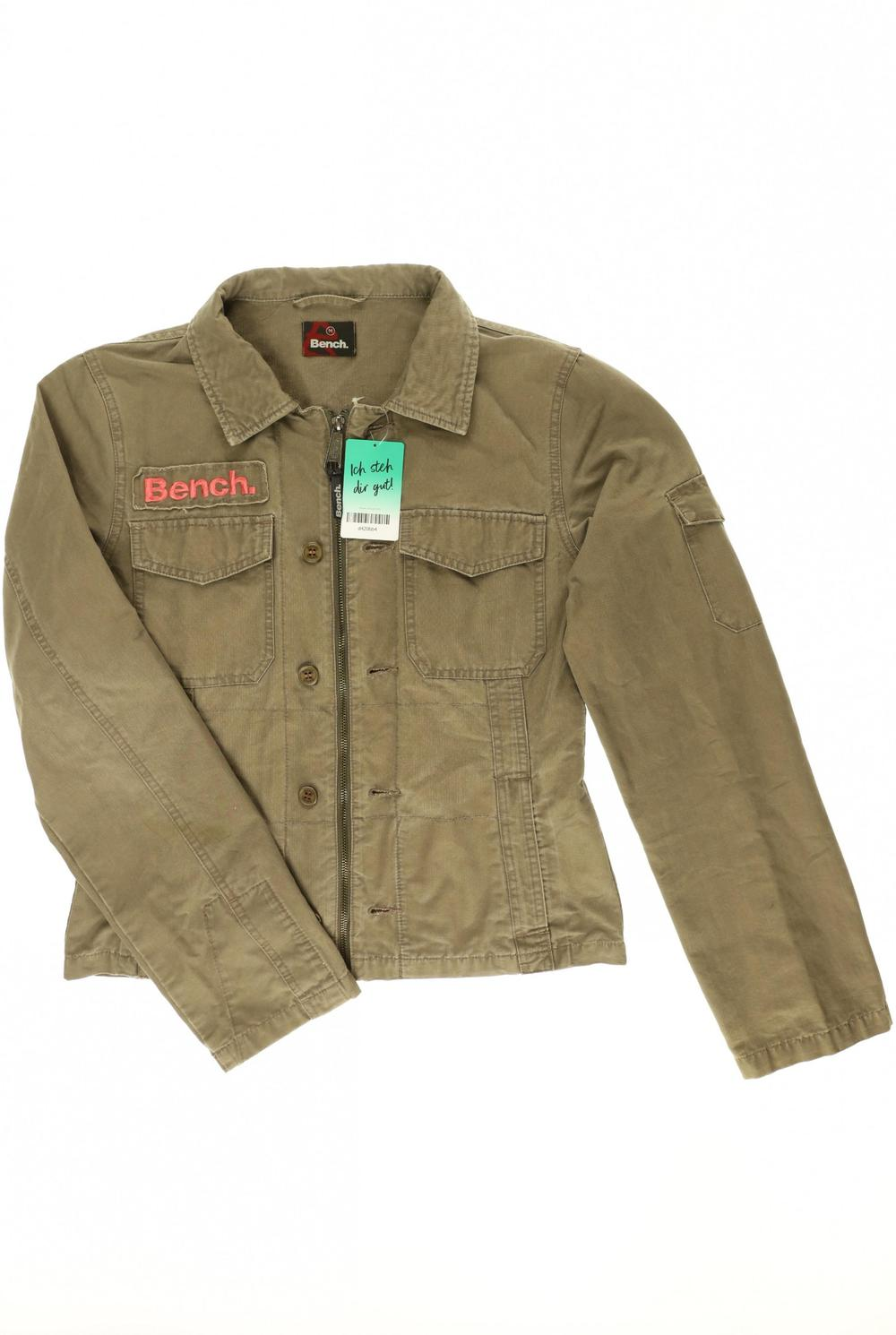 Bench. Damen Jacke INT M Second Hand kaufen | ubup