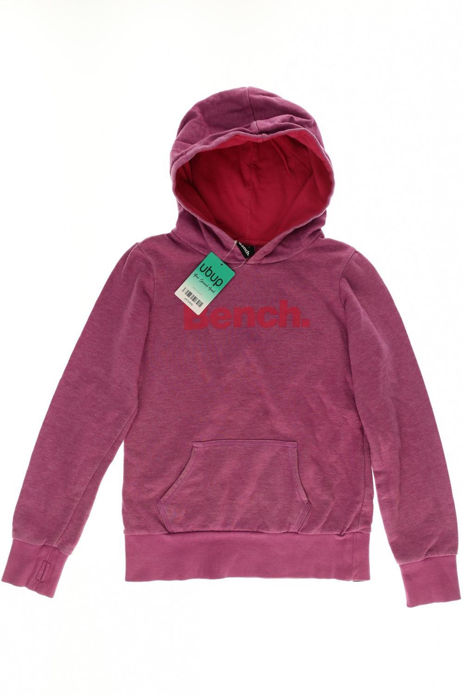Neues Produkt b21f2 8cb4d ubup | Bench. Mädchen Hoodies & Sweater DE 152 Second Hand ...