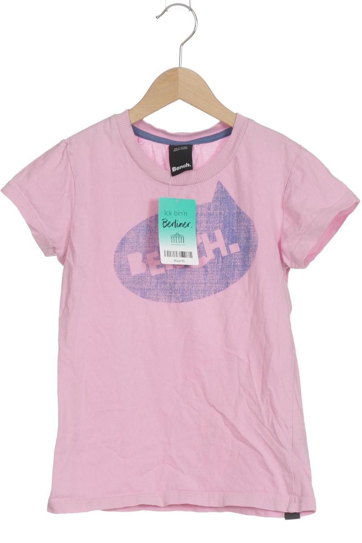 Bench T-Shirt Kindermode T-Shirts Damen Shirts Bench T-Shirt für Mädchcen