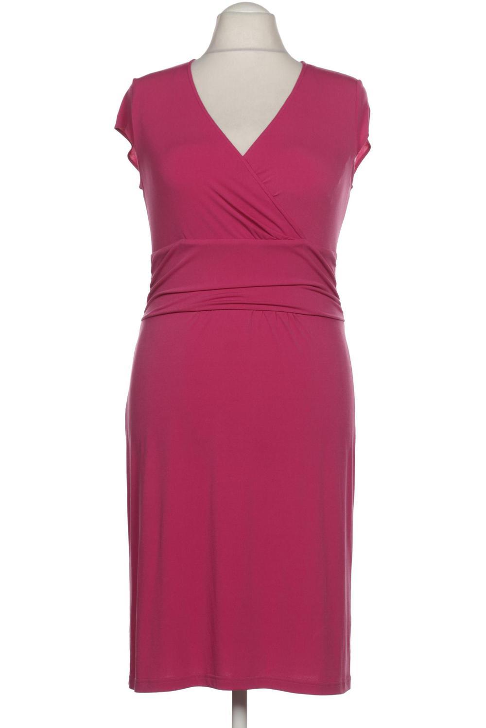 details zu betty barclay kleid damen dress damenkleid gr. m kein etikett  pink #ebac07f