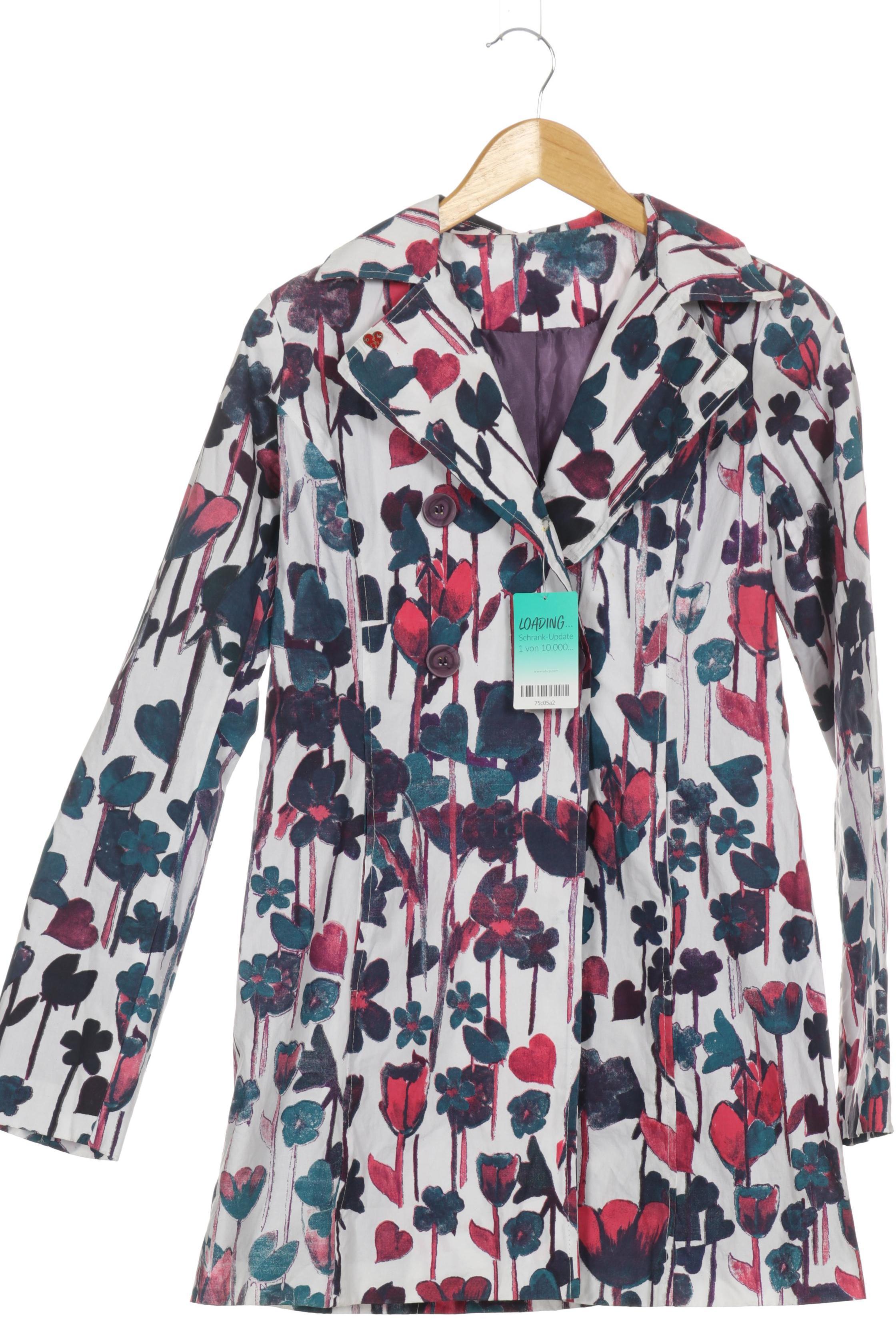 Mantel Maße Blutsgeschwister Damen INT L Gesamtlänge95cmMaße Schulterbreite41cm bfY67gyv