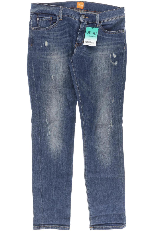 ubup boss orange damen jeans inch 28 second hand kaufen. Black Bedroom Furniture Sets. Home Design Ideas
