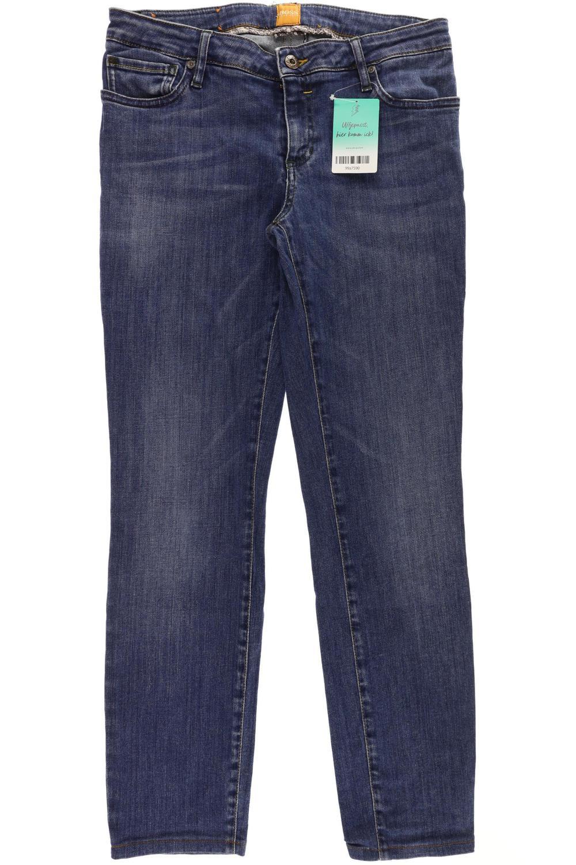 ubup boss orange damen jeans inch 29 second hand kaufen. Black Bedroom Furniture Sets. Home Design Ideas
