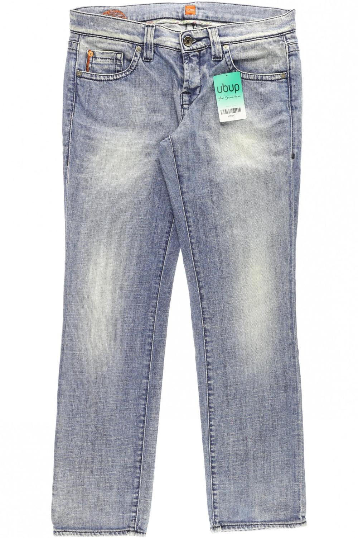 ubup boss orange damen jeans inch 30 second hand kaufen. Black Bedroom Furniture Sets. Home Design Ideas