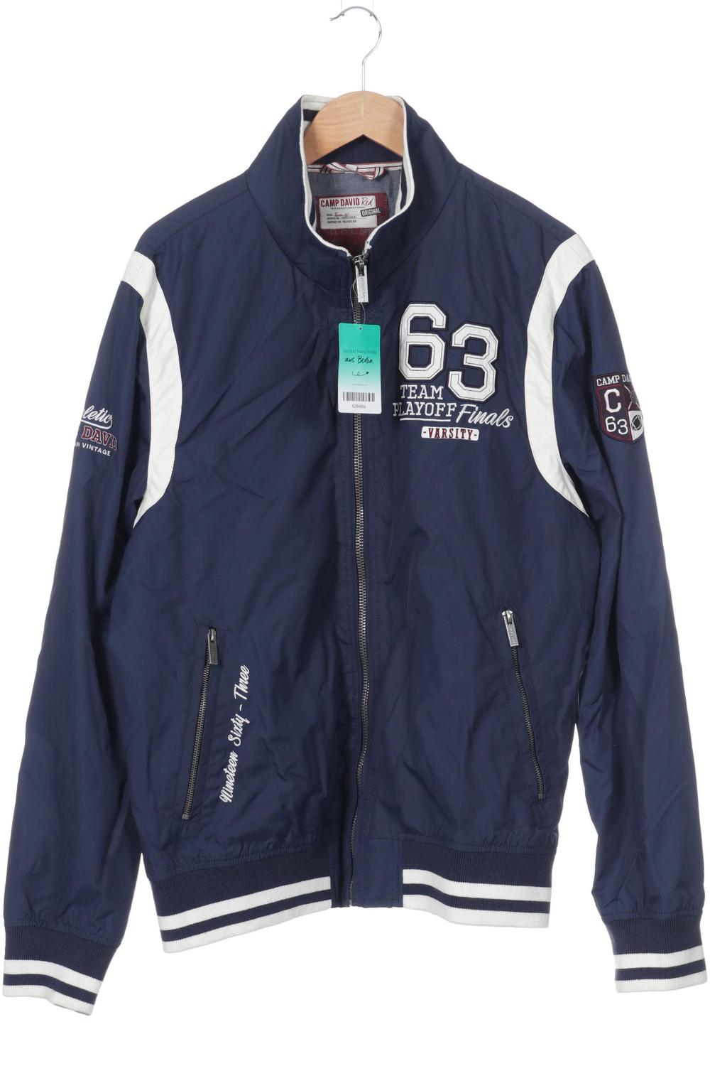 Camp David Herren Jacke INT XL Second Hand kaufen | ubup