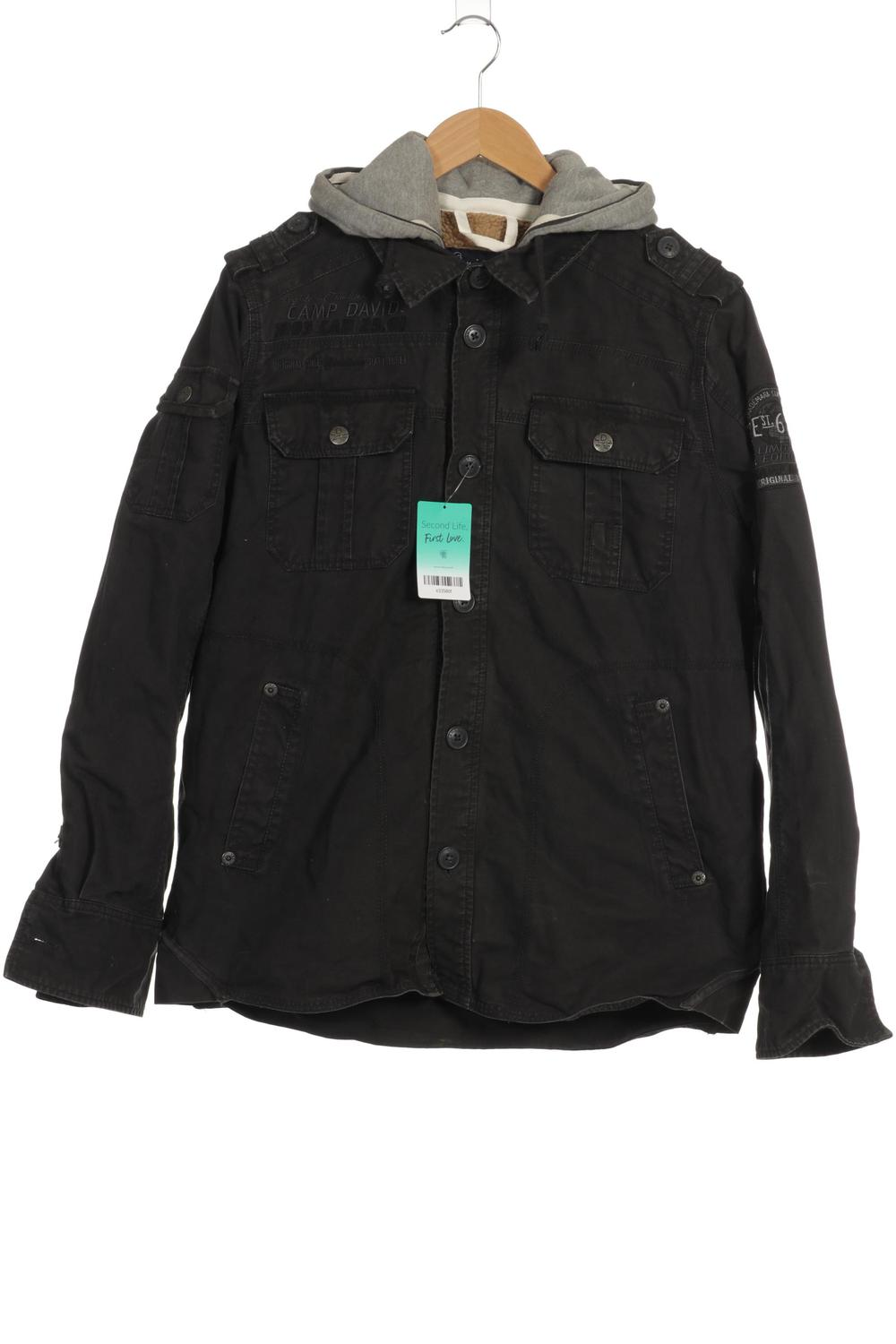 Camp David Herren Jacke INT M Second Hand kaufen | ubup
