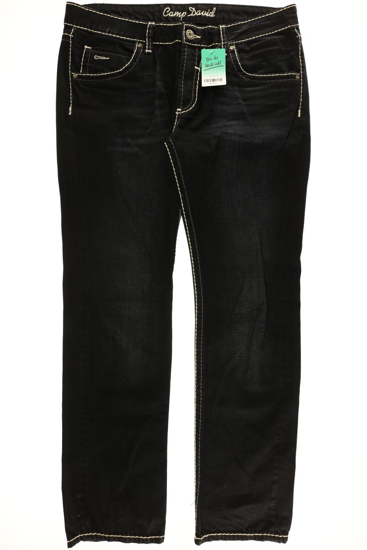 camp david jeans herren hose denim gr inch 36 baumwolle. Black Bedroom Furniture Sets. Home Design Ideas