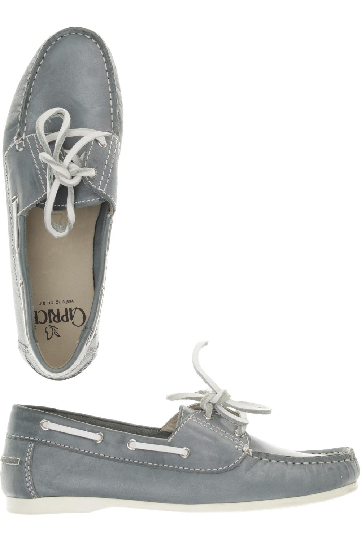 quality products offer discounts professional sale Caprice Halbschuh Damen Slipper feste Schuhe Gr. DE 36 Leder ...