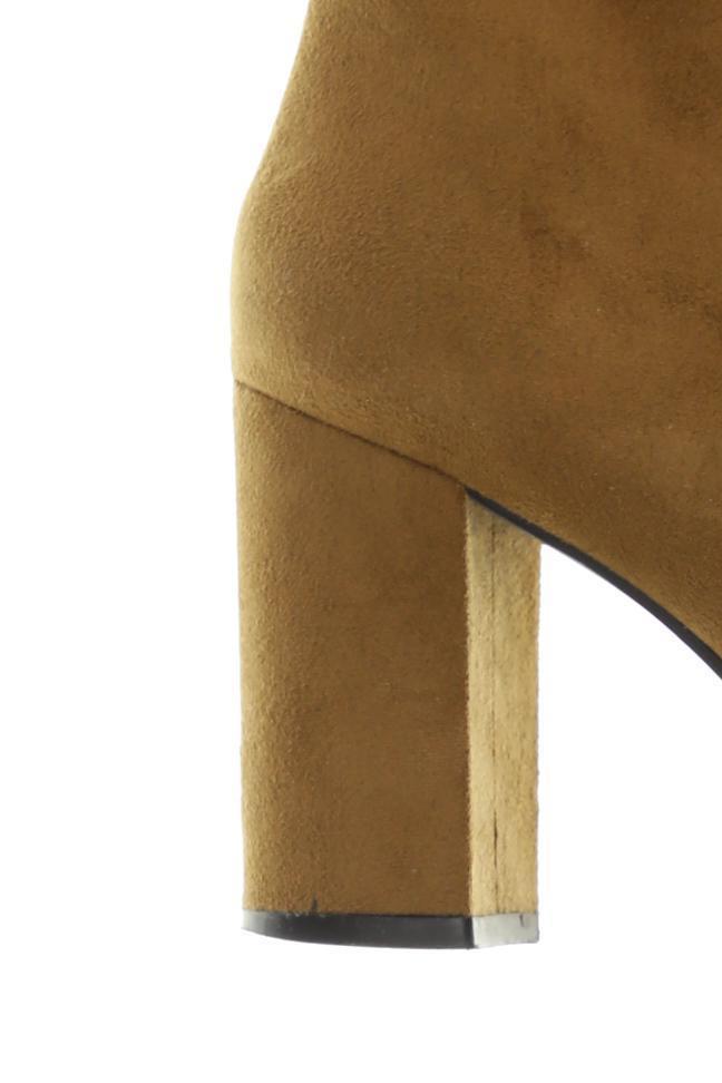 Catwalk Damen Stiefel DE 38 Second Hand kaufen 9CXwB