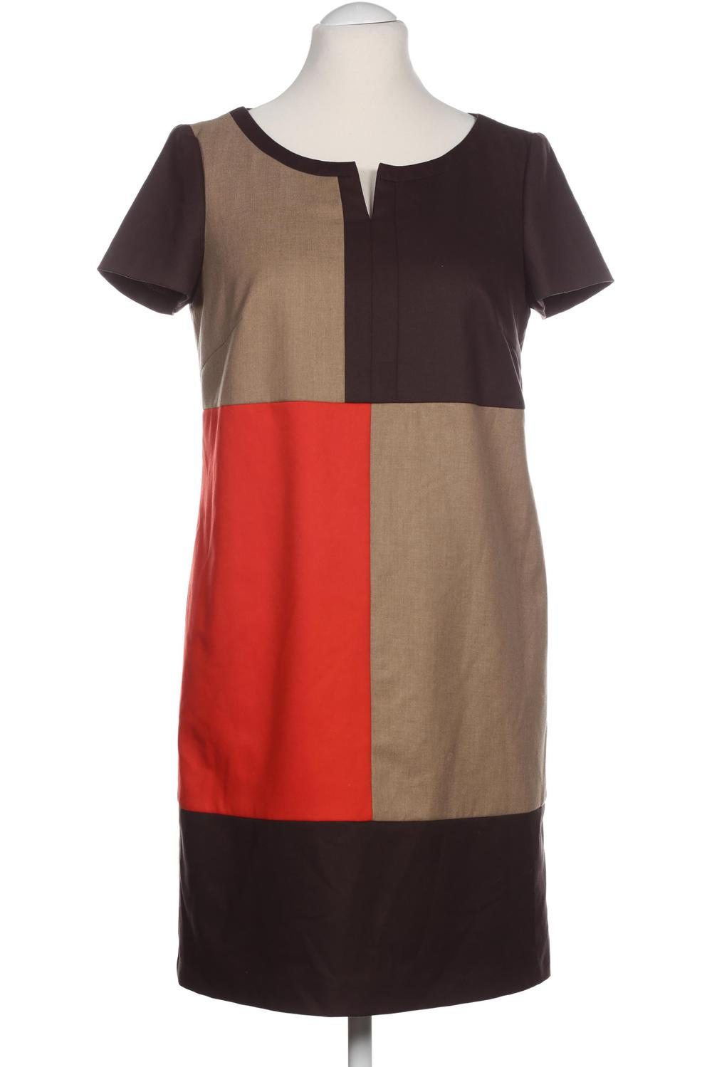 comma kleid damen dress damenkleid gr. de 40 elasthan
