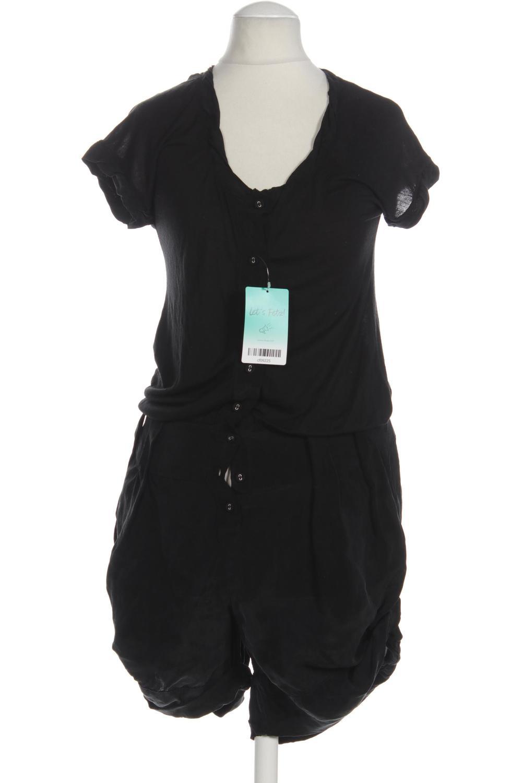 "L M XL Vero Moda Overall /""fillu/"" taille S 100/% viscose noir"