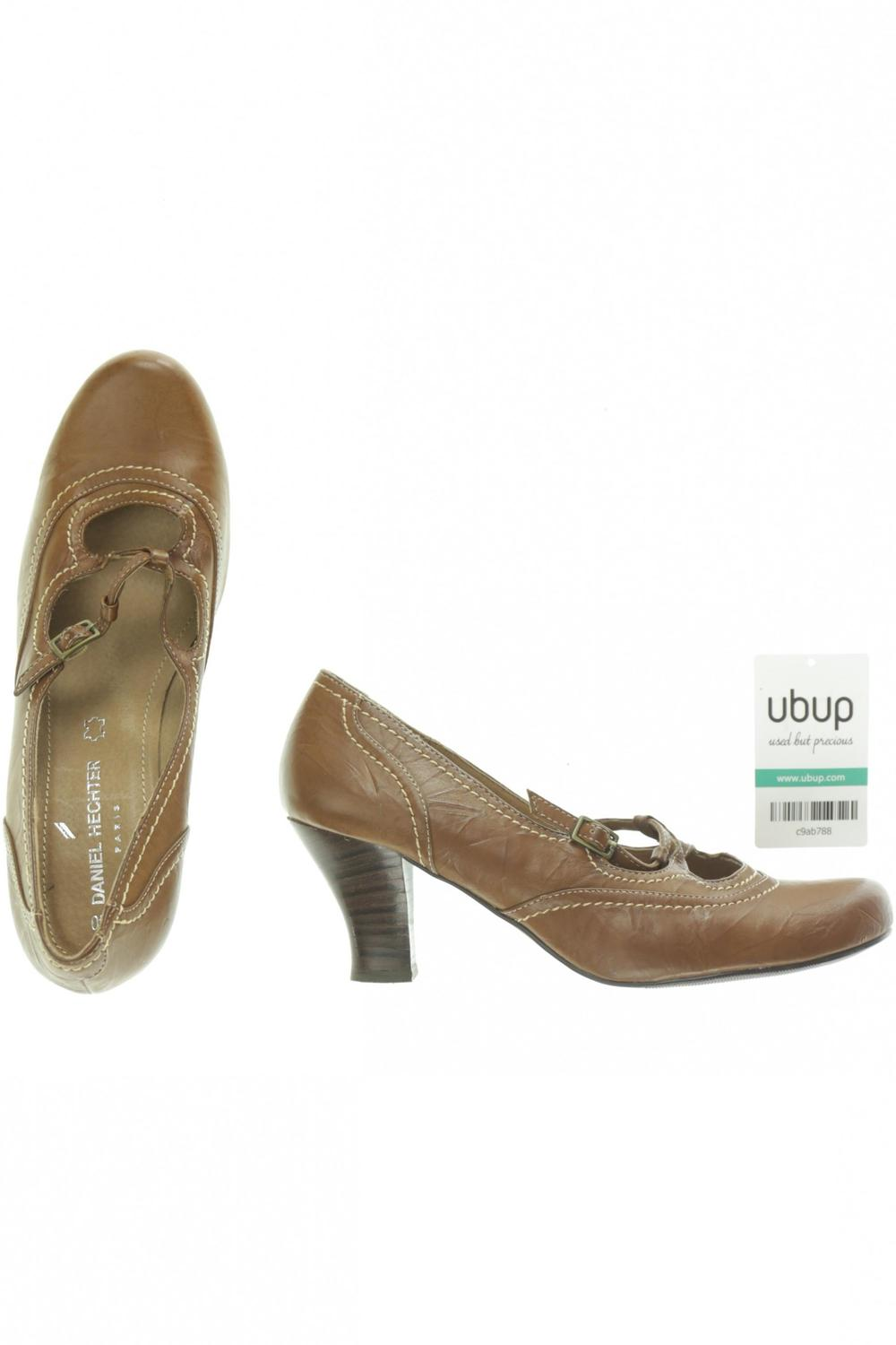 timeless design 79d38 d604b ubup | DANIEL HECHTER Damen Pumps DE 40 Second Hand kaufen