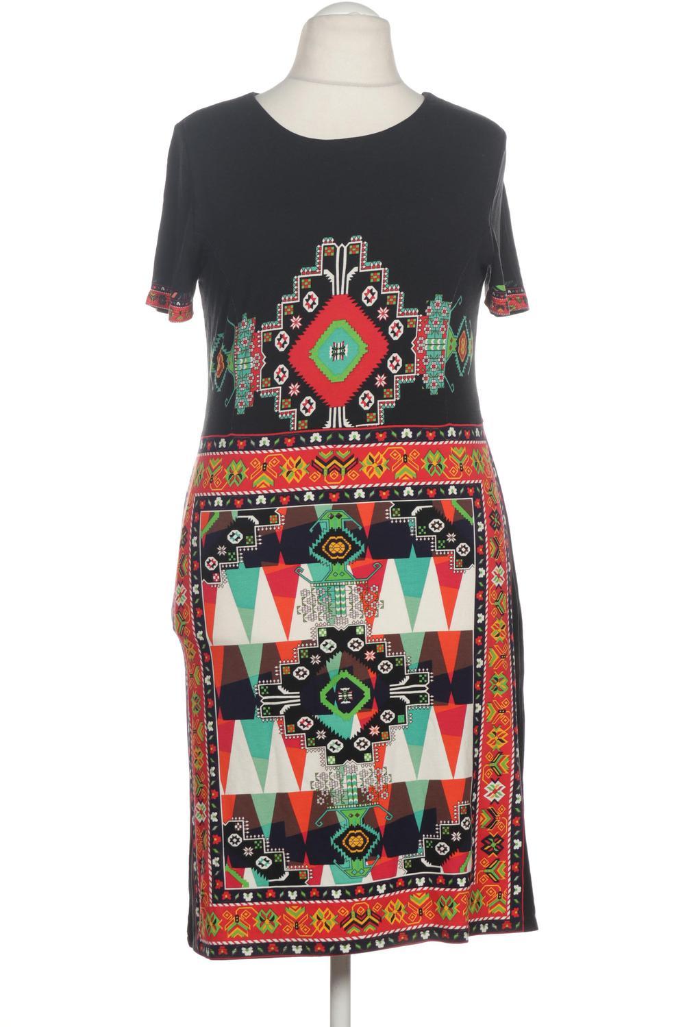 Desigual Kleid Damen Dress Damenkleid Gr. XXL Elasthan ...