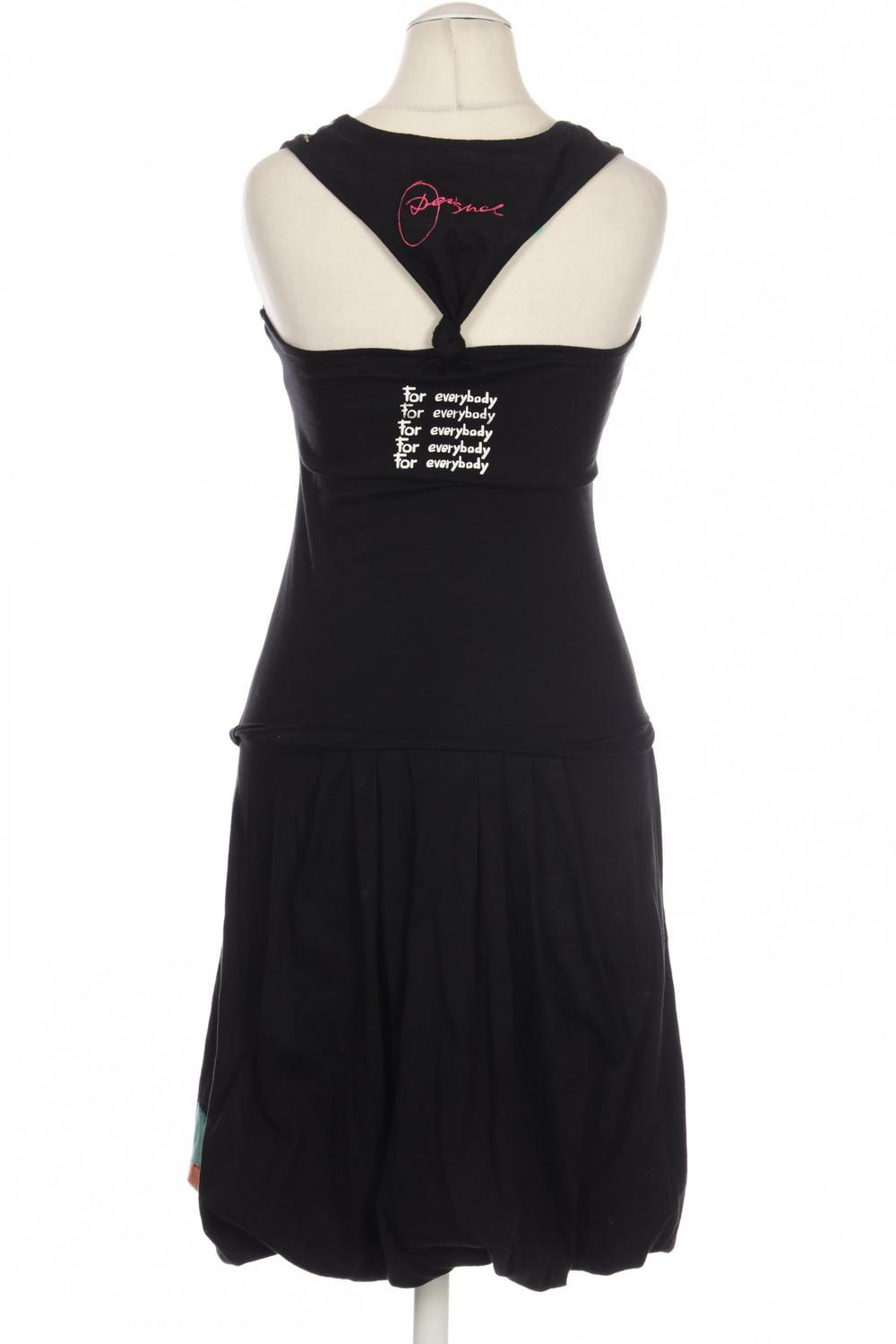 Desigual Damen Kleid INT XS Second Hand kaufen 4d1QP