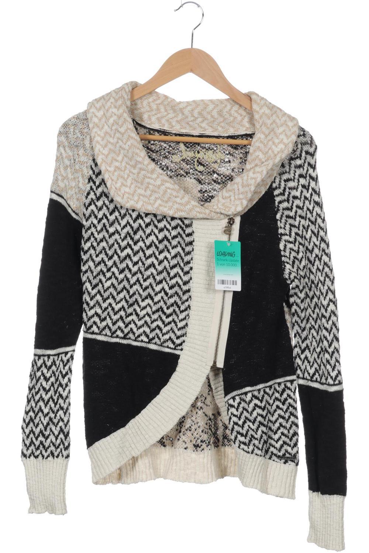 Détails sur Desigual Tricot Veste Cardigan Femmes Veste Taille S aucun étiquette beige #d3f4937 afficher le titre d'origine