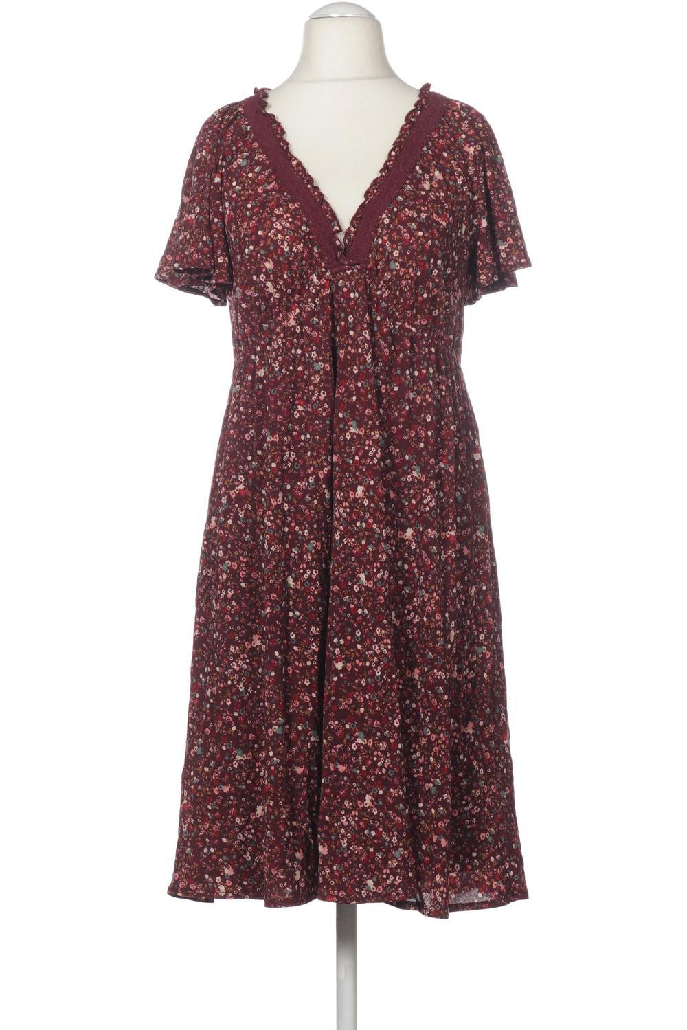 Esprit Kleid Damen Dress Damenkleid Gr. L braun #26d2173 ...