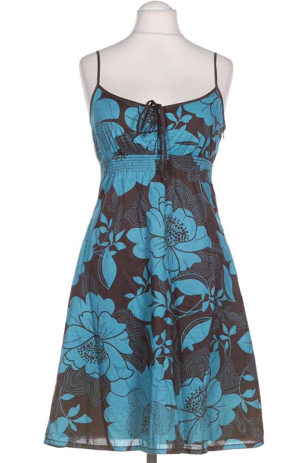 details zu esprit kleid damen dress damenkleid gr. de 38 baumwolle blau  b7d0a7e