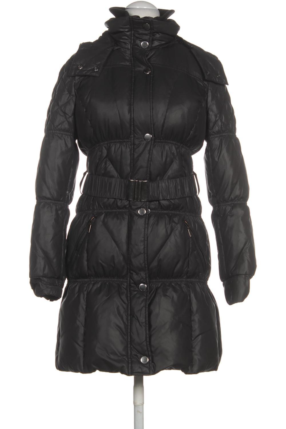 Esprit Mantel Damen Jacke Parka Gr. DE 36 grau #f738403 | eBay