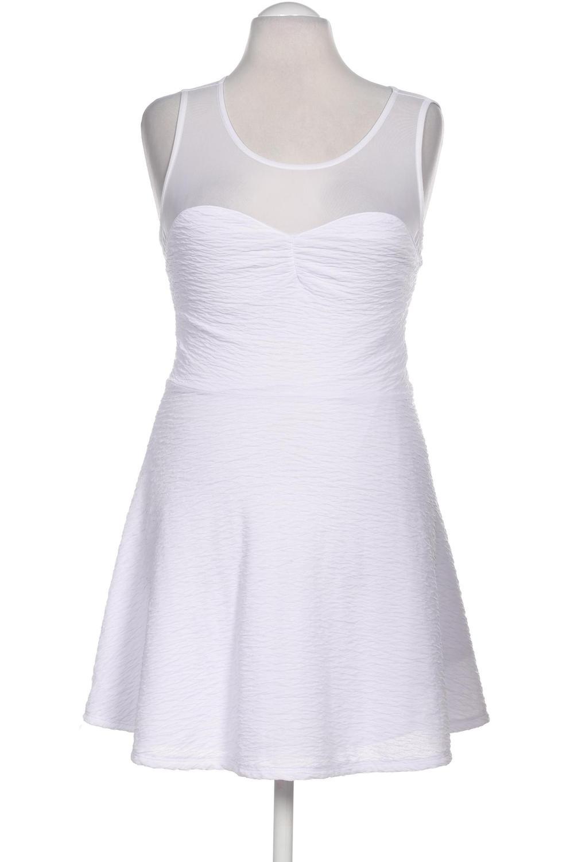 details zu guess kleid damen dress damenkleid gr. m kein etikett weiß  #13d74a4