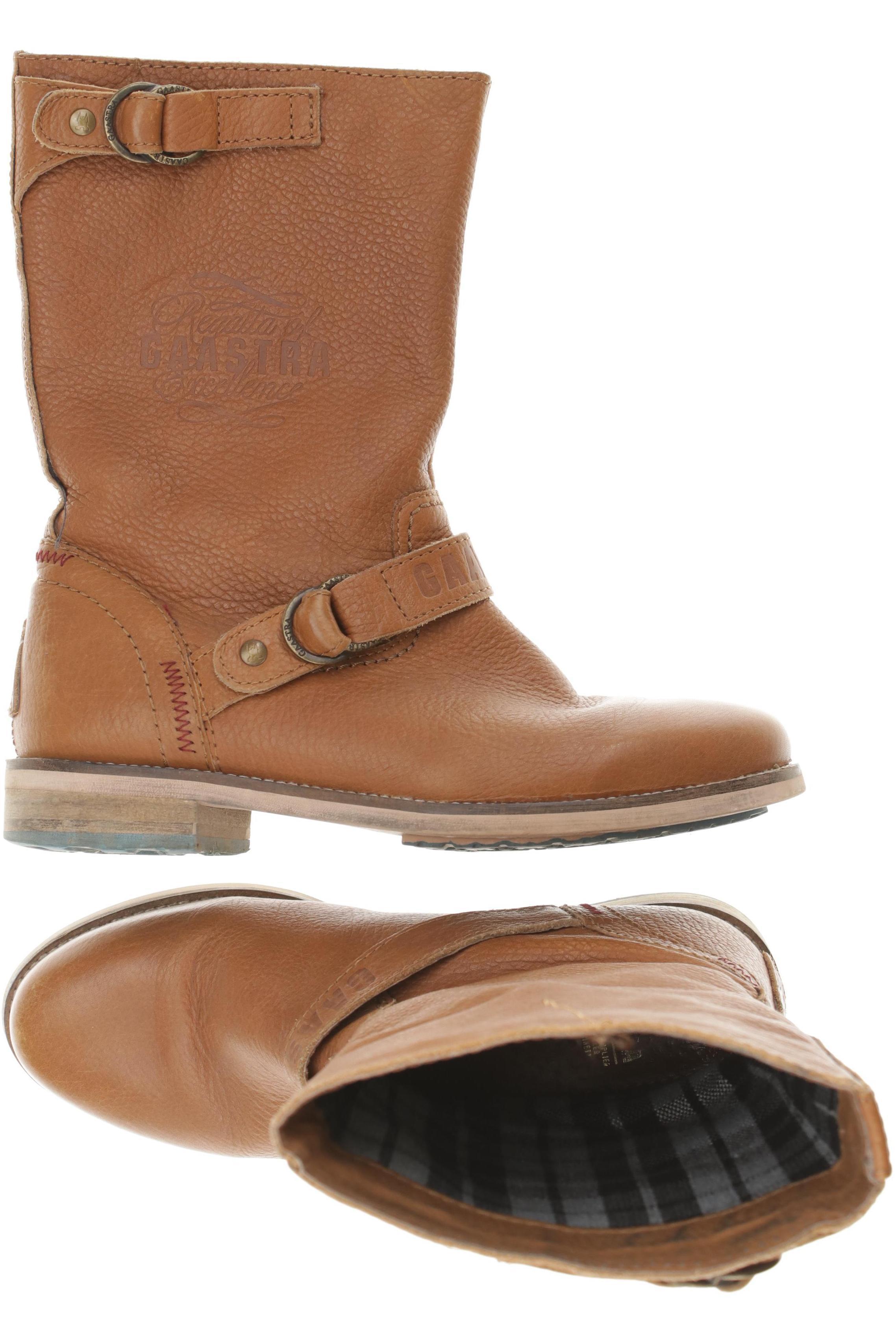Gaastra Damen Stiefel DE 36 Second Hand kaufen