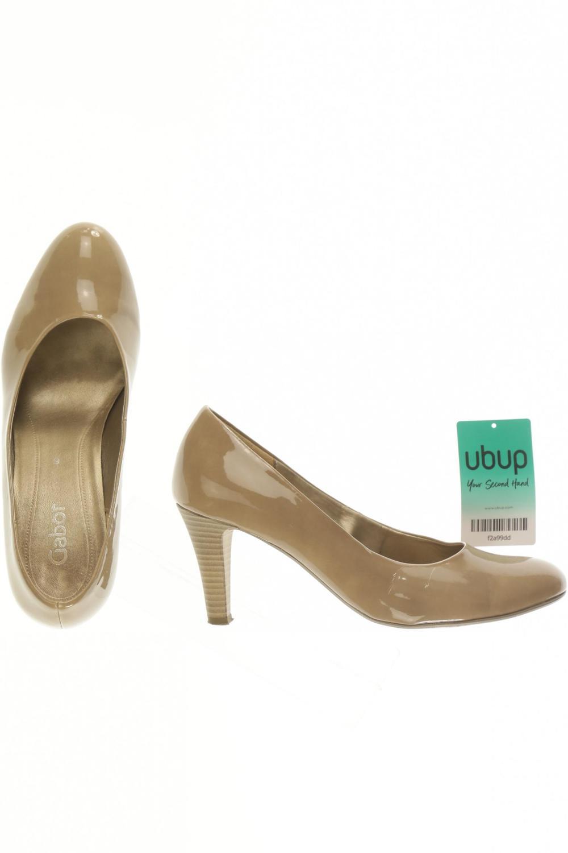 Gabor Pumps Damen High Heels Stiletto Gr. UK 6 (DE 39