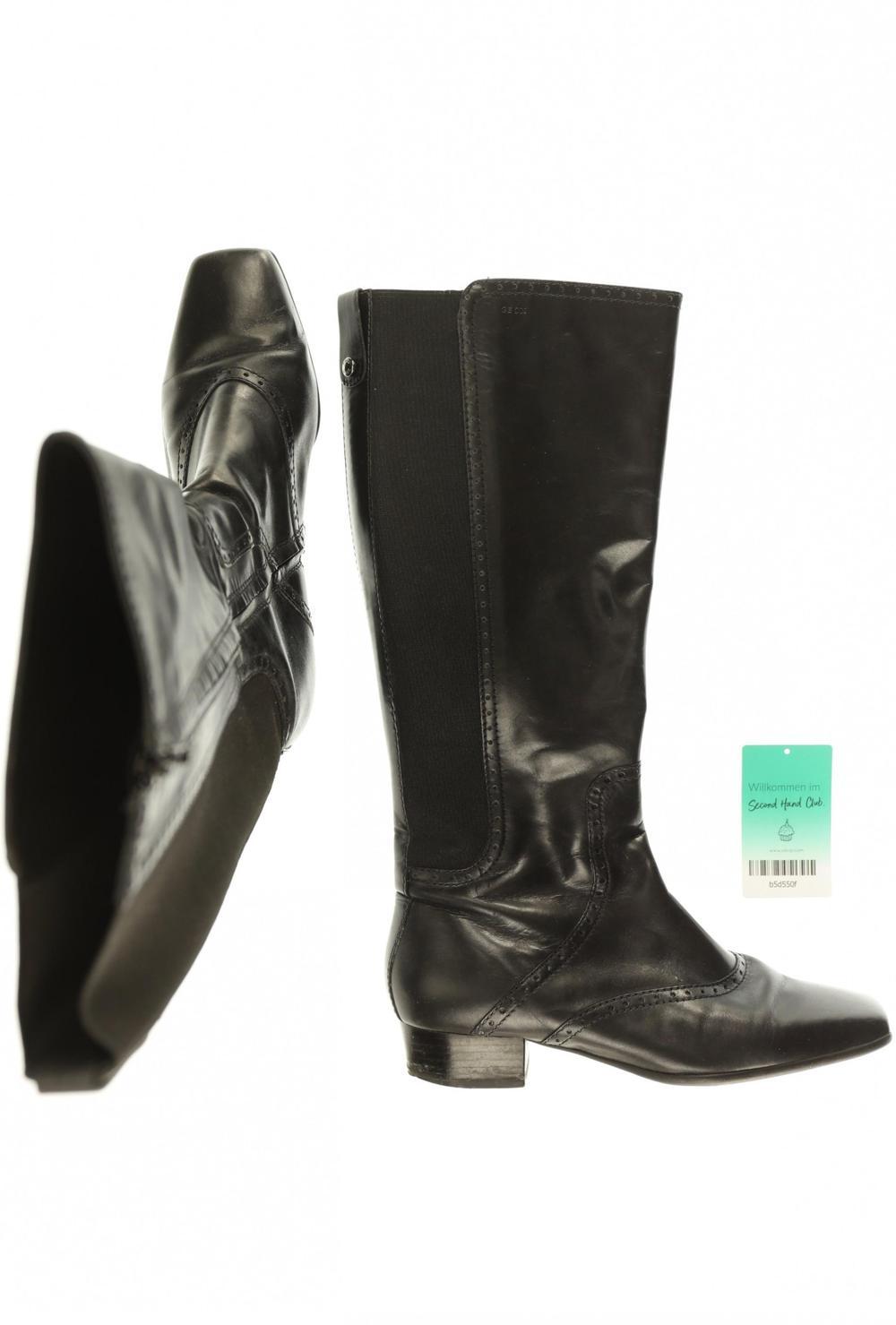moderate Kosten Qualitätsprodukte heiß seeling original ubup | Geox Damen Stiefel DE 38.5 Second Hand kaufen