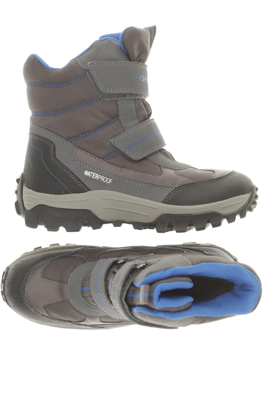 separation shoes 5cc21 a18f0 Details zu Geox Kinderschuhe Mädchen Gr. DE 36 kein Etikett grau #76ec0ed
