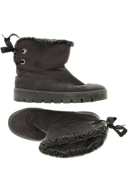 Graceland Stiefelette Damen Ankle Boots Booties Gr. DE 38