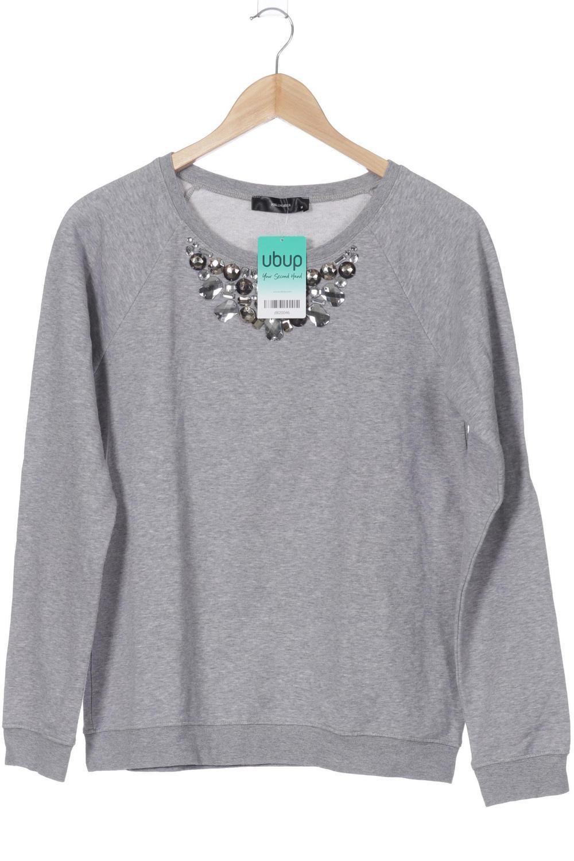 Details zu Hallhuber Sweatshirt Damen Hoodie Sweater Pullover Gr. M kein Etiket #c488208