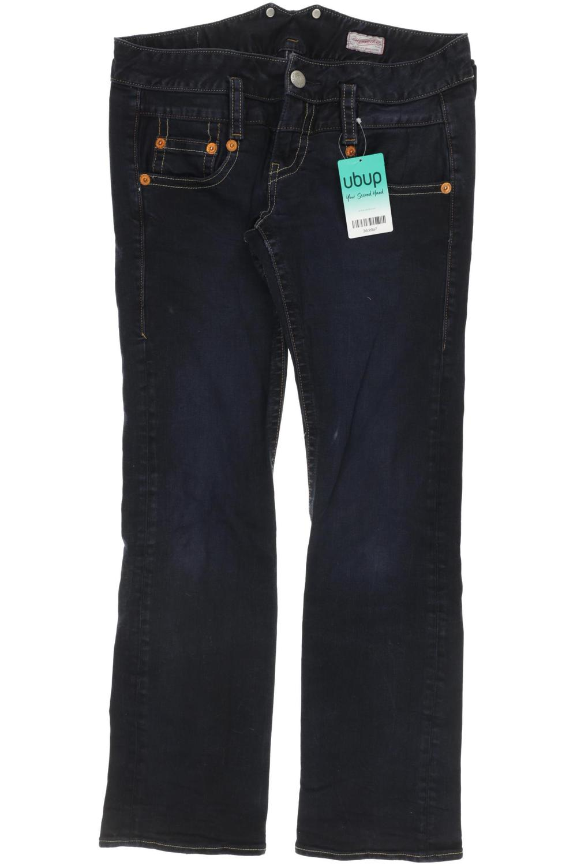 Details zu Herrlicher Jeans Damen Hose Denim Gr. INCH 29 kein Etikett blau #3dce0a7