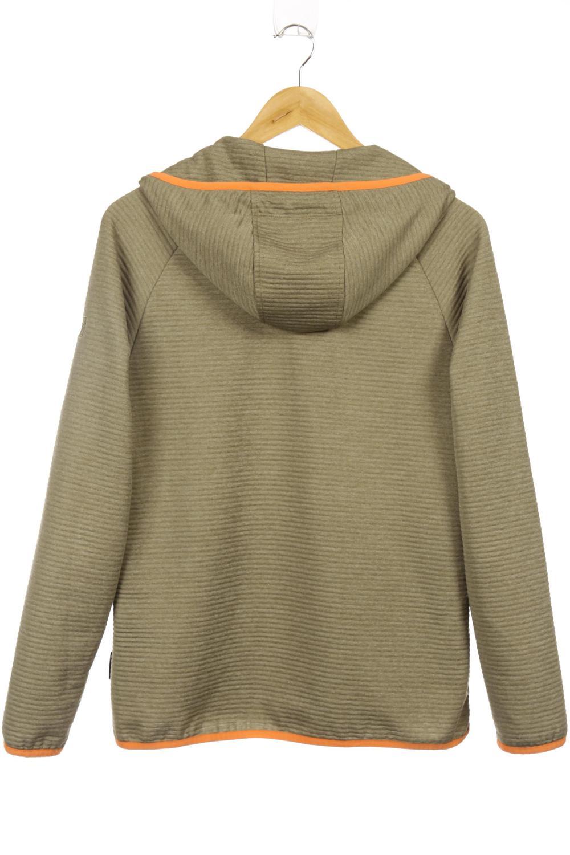 modischer Stil schnelle Farbe Modern und elegant in der Mode ubup | Jack Wolfskin Damen Kapuzenpullover INT M Second Hand ...