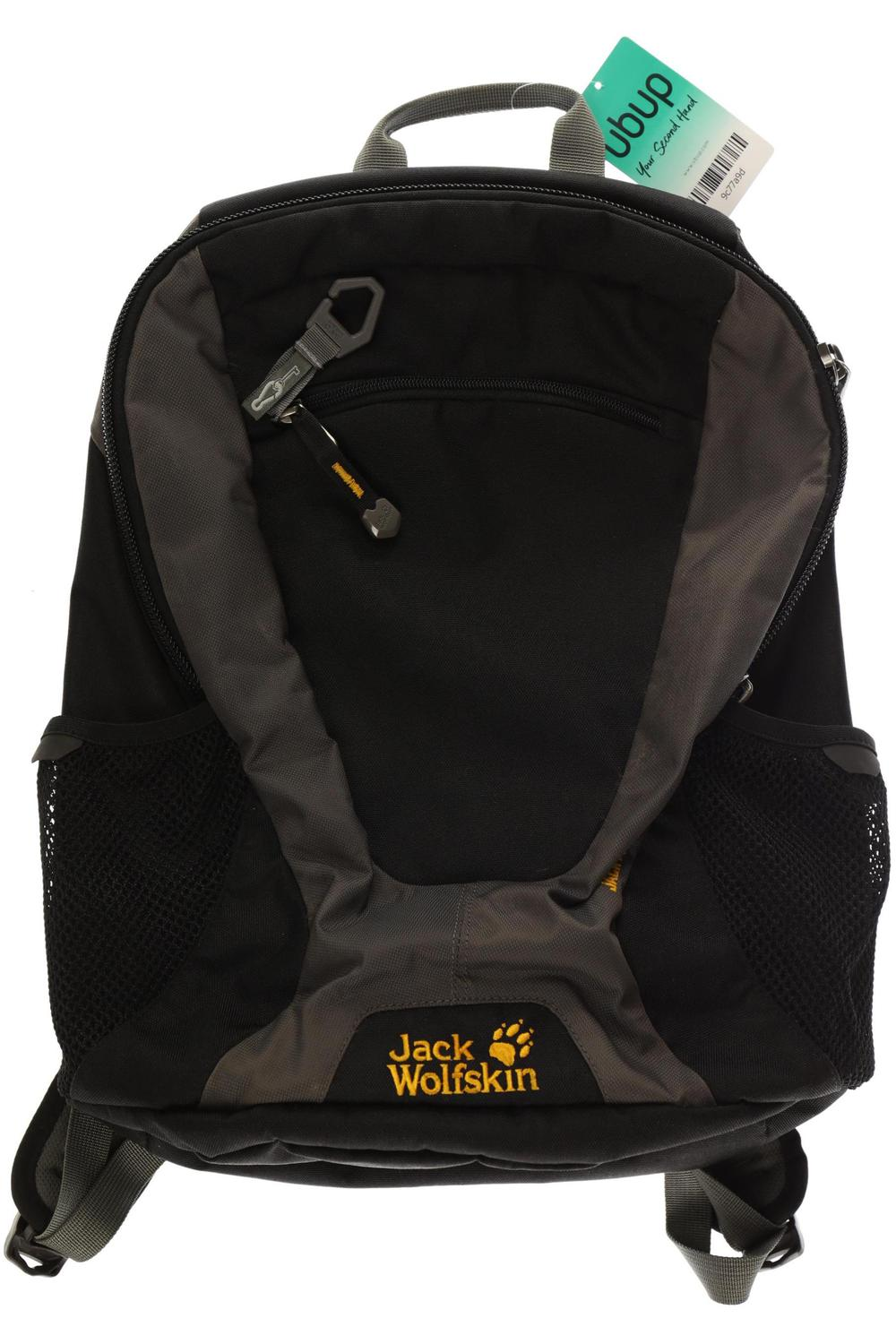 later check out authorized site Jack Wolfskin Rucksack Herren Backpack Tasche Baumwolle ...