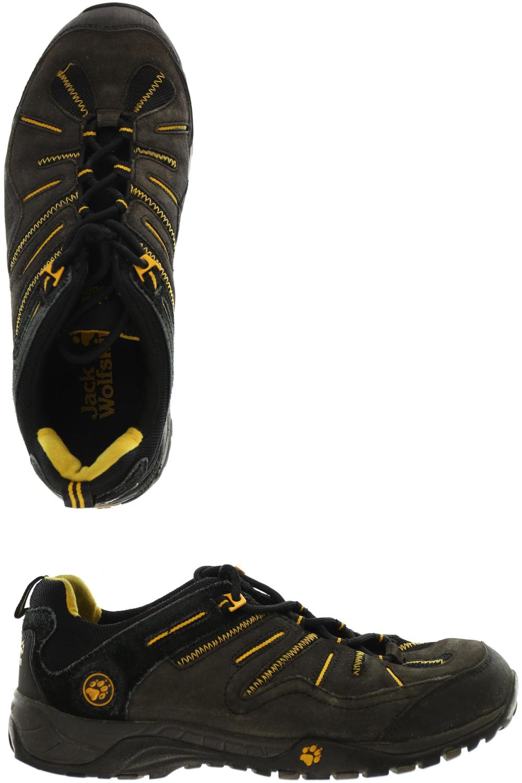 on sale 2fe8b b410c Details zu Jack Wolfskin Sneakers Herren Freizeitschuhe Turnschuhe Gr. DE  42 ke... #577bd08
