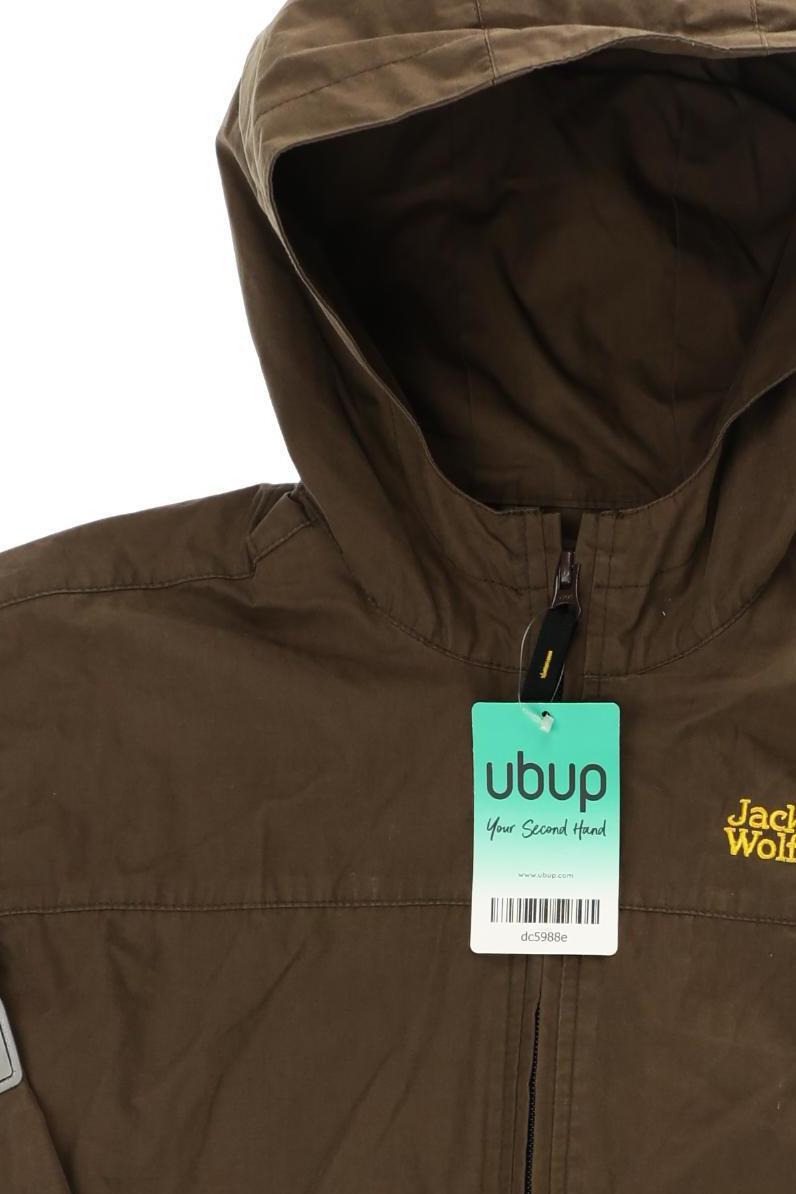 uk availability 10cf8 5ecdf ubup | Jack Wolfskin Jungen Jacke & Mantel DE 152 Second ...