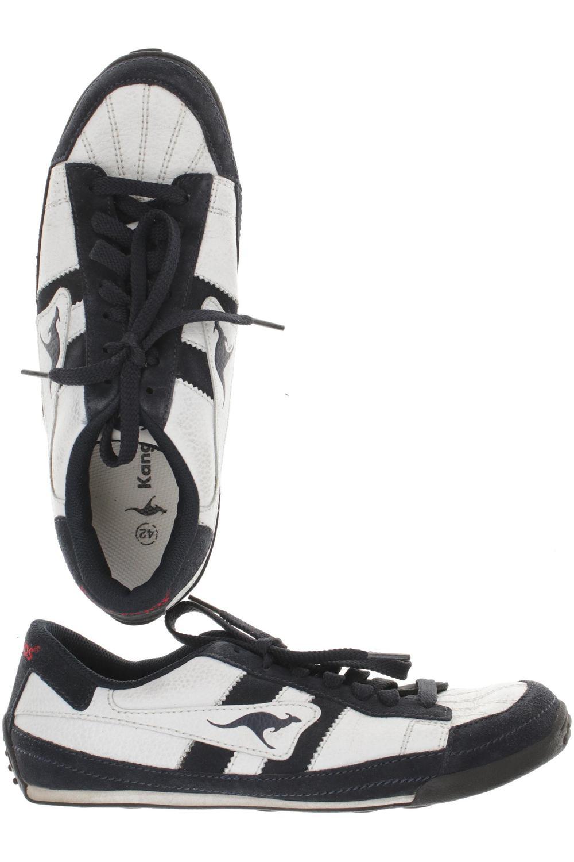 newest efba4 c95c2 ubup | KangaROOS Herren Sneakers DE 42 Second Hand kaufen
