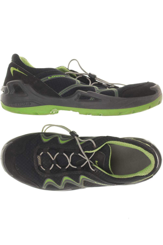 Details zu LOWA Sneakers Herren Freizeitschuhe Turnschuhe Gr. DE 40 kein Etiket #418da11