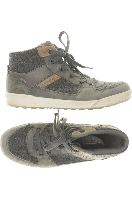 Details zu LOWA Sneakers Herren Freizeitschuhe Turnschuhe Gr. DE 42 kein Etiket #61438a4