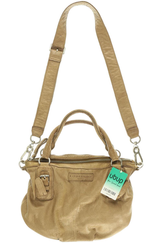 super beliebt f5677 c46a8 Details zu Liebeskind Berlin Handtasche Damen Umhängetasche Bag Damentasche  Led... #41d9f74