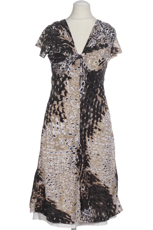 MEXX Kleid Damen Dress Damenkleid Gr. S braun #a17f17d  eBay