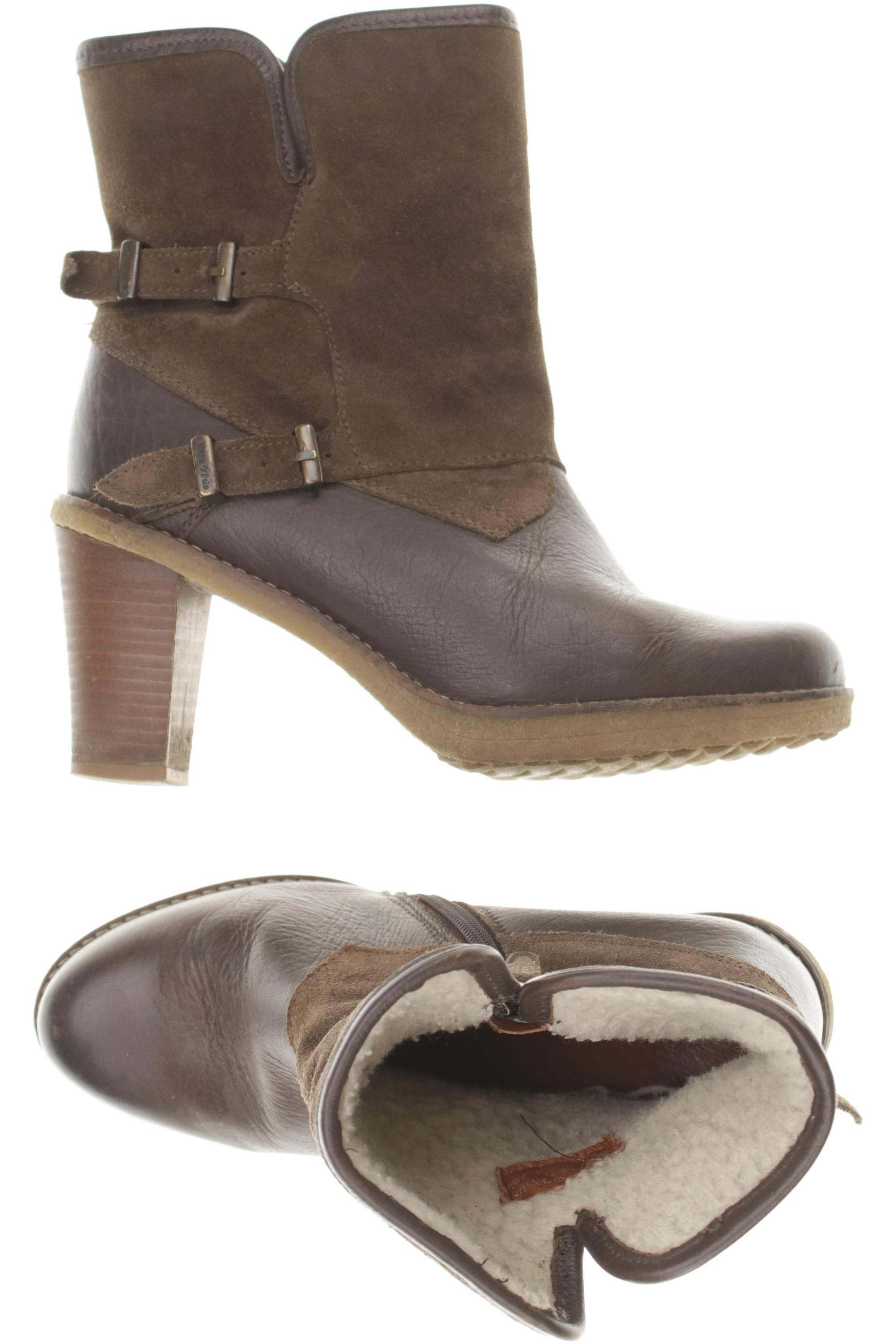Marc O Polo Damen Stiefelette DE 38 Second Hand kaufen