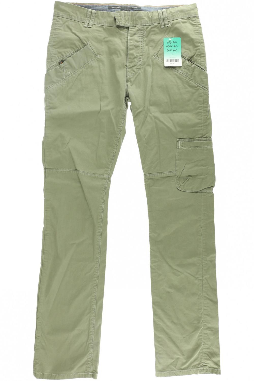 echte Qualität vorbestellen Wählen Sie für späteste Marc O Polo Stoffhose Damen Hose Pants Gr. INCH 36 Baumwolle ...