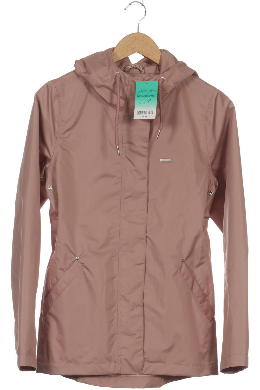 Details zu Mazine Jacke Damen Mantel Gr. S kein Etikett pink #2fac9ac