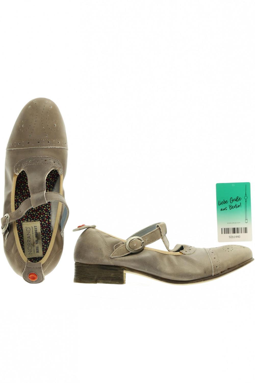 NOBRAND Herren Halbschuhe günstig kaufen | eBay